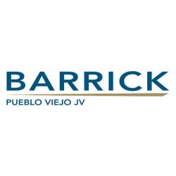 Barrick Pueblo Viejo