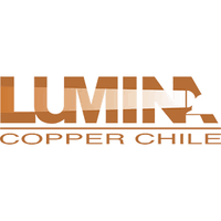 SCM Minera Lumina Copper Chile